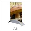 Akrylskilte A5 - Online salg